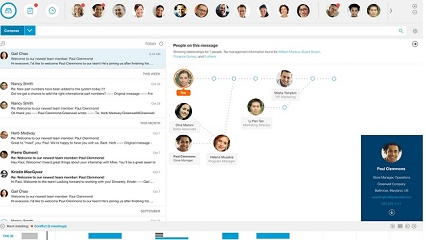 Verse- IBM's new email service coming soon