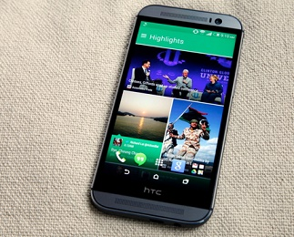 HTC working on the broken voice calls issue of HTC One M8 and M7