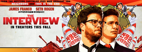 The Interview controversy: United States wants help from China to stop North Korean hackers