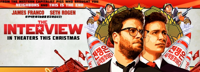 The Interview controversy raised to a new level: US hacked North Korea much before the latter hacked US