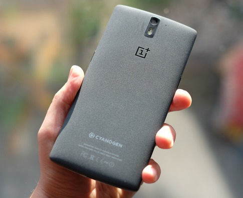 OnePlus Two to sport 2K 5.5-inch display, with Snapdragon 810 and 4GB RAM