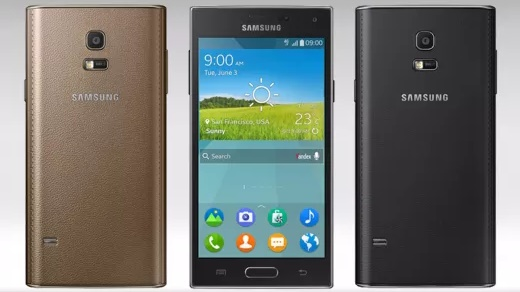 Android apps to run Tizen-powered Samsung Z1 via OpenMobile ACL