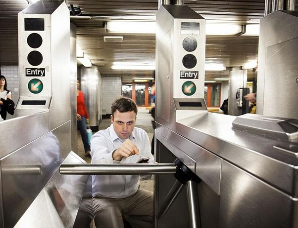 More than Half the DNA on the NYC Subway are unknown Organisms
