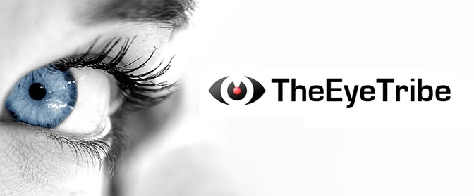 The Eye Tribe: This Could Be the Year You Play Mobile Games With Your Eyes