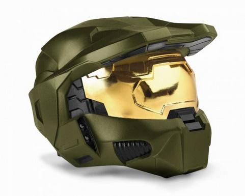 Halo – Master Chief Modular Motorcycle Helmet