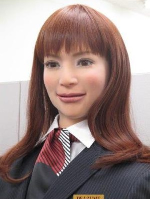 Henn-na Hotel of Japan to deploy human-like robots as hotel staff
