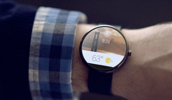 Android wear will now find lost phone for you