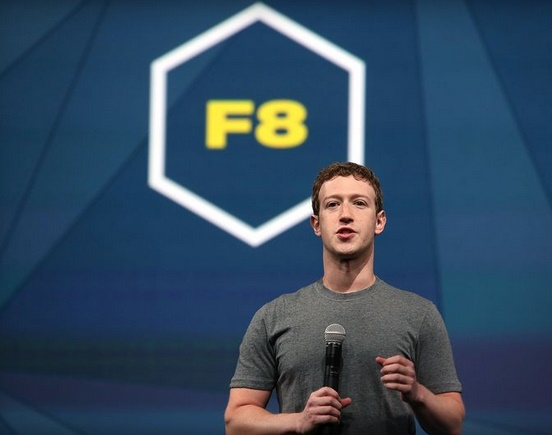 F8: App Leaks Upcoming Tech by Facebook