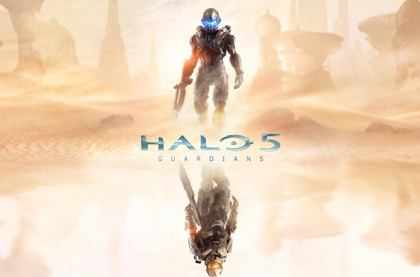 Halo 5: Guardians Teaser revealed