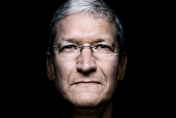 Apple CEO Tim Cook to donate all his money to charity