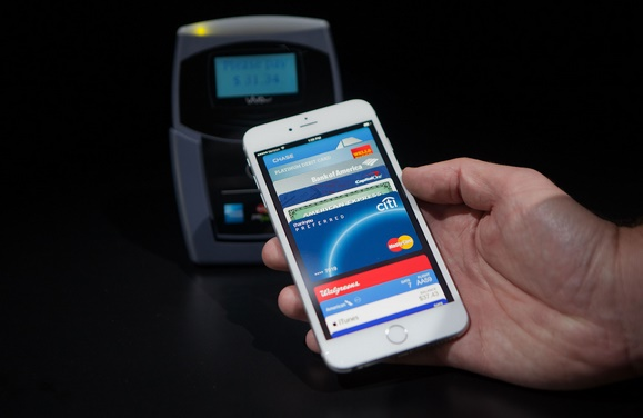 Apple Pay: Problems with the service are discouraging users to adopt it