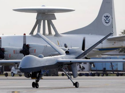 America's Deadliest Drone War: Why CIA is permitted?