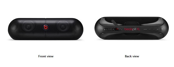 Apple warns users of Beats Pill XL speakers to stop using the gadget immediately