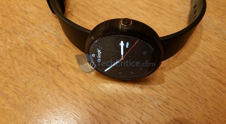 Android 5.1.1 Lollipop update rolling out for Moto 360