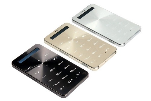 Janus One- The phone that provides 3 month standby time