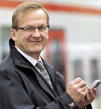 Matti Makkonen, founder of texting technology passes away