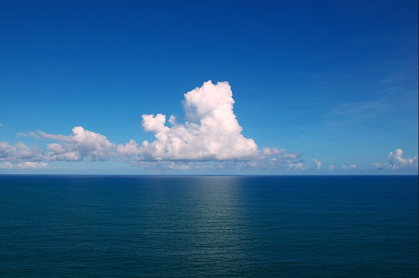 Oceans under threat from Greenhouse gases!