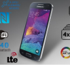 Samsung launched another smartphone Galaxy S4 Mini Plus
