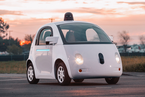 Google self driving cars are at a fix how to deal with bicycle track stands