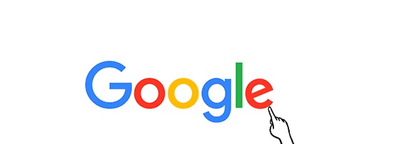The new Google logo: just after the historic change made in the company