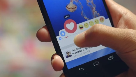 Facebook to introduce new types of Like options very soon