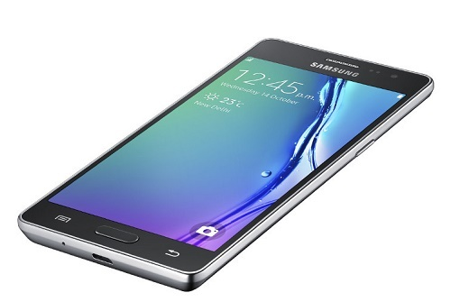 Samsung launches Tizen powered Z3 smartphone in India