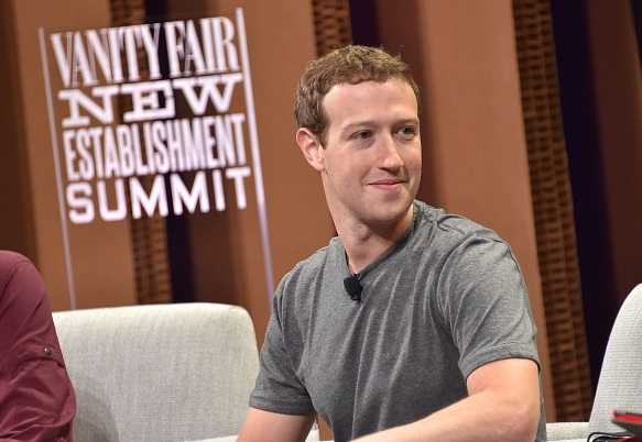 Facebook's Internet.Org does not violate net neutrality, says Mark Zuckerberg
