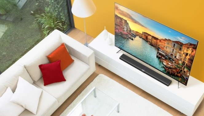 Xiaomi launches 60 inch 4K Display Android smart television Mi TV 3