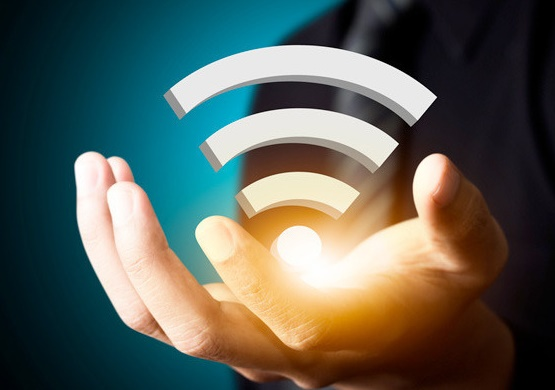 Estonian startup tests LiFi wireless internet technology, 100 times faster than traditional WiFi