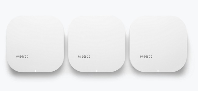 The first Wi-Fi system Eero starts pre-order sale: Check it out