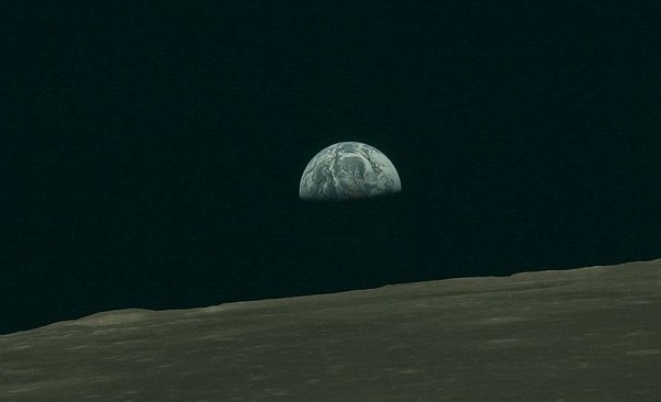 Apollo 10: NASA releases archived mysterious musical audio from the far side of the moon