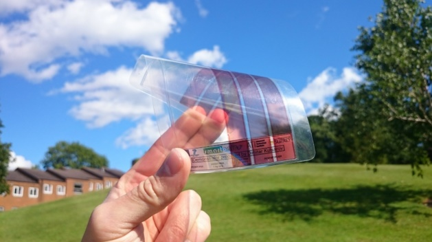 Moth eyes inspire scientists to create an innovative indoor solar cell