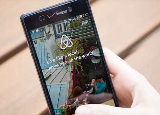 Airbnb adds new feature that allows neighbours to complain against other renters