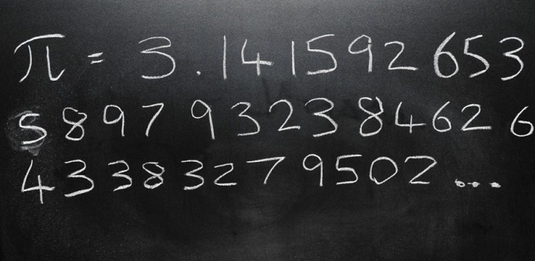 Pi Day: Celebrating the interesting mystic rational number