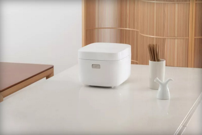 Xiaomi's rice cooker at $150 with amazing features