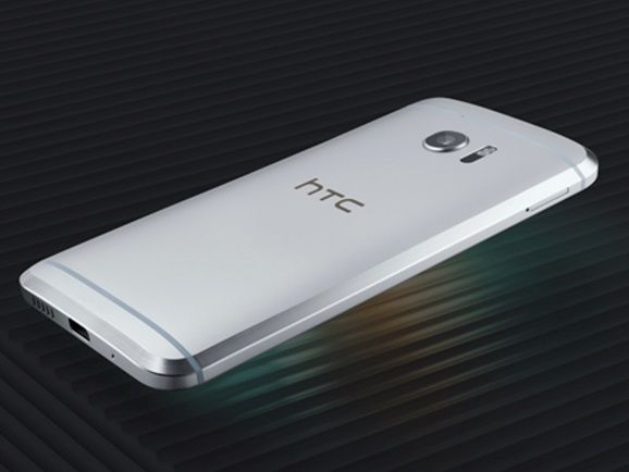 HTC announces its new flagship phone HTC 10