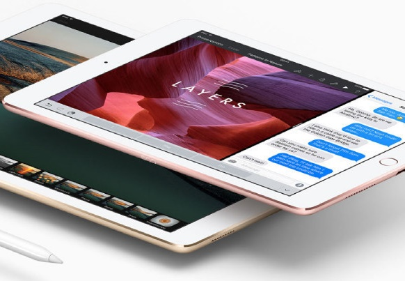 A new update in iOS 9.3.2 has reportedly bricked few 9.7-inch iPad Pro tablets