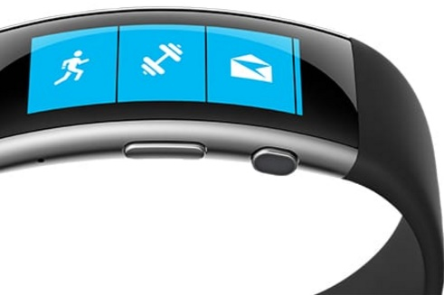 Android Users can use Cortana with their Microsoft Band 2