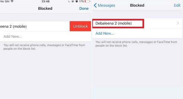 How To Block A Number From contacting You In iOS?