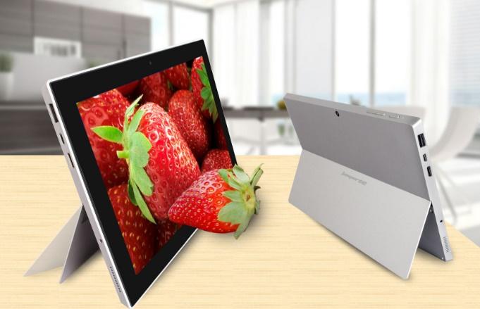 Jumper EZpad 5SE: Windows 10 Tablet with detachable keyboard
