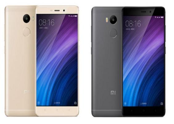 Xiaomi reveals new mid-range handsets, Redmi 4A, 4 Standard, 4 Prime