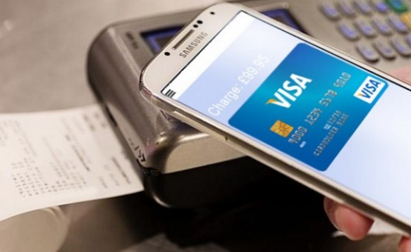 Samsung Pay arriving India early 2017