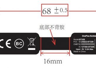 oneplus 6t wireless earphones