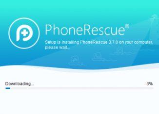 phonerescue app