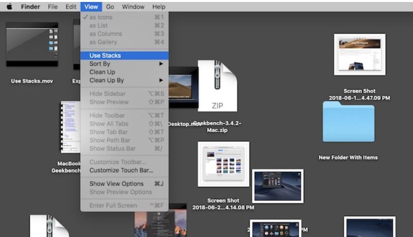 desktop-stack