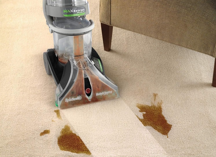 Hoover Carpet Cleaner Machine F7412900