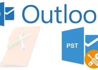 outlook repair tool