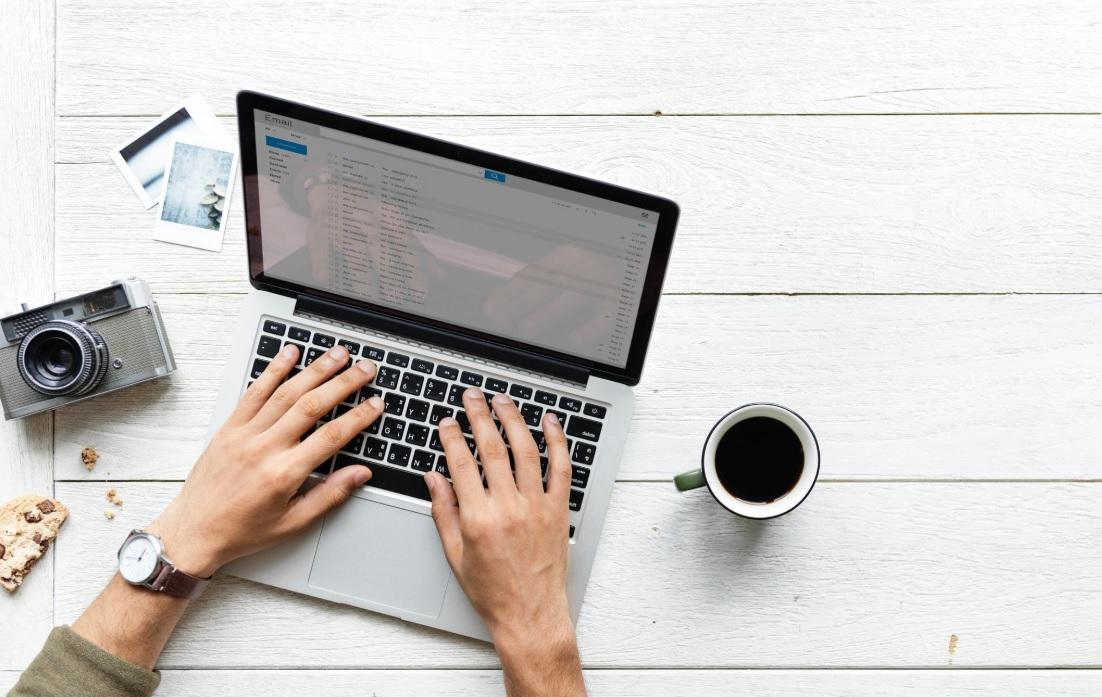 laptop using