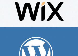 Wix and Wordpress eCommerce comparison