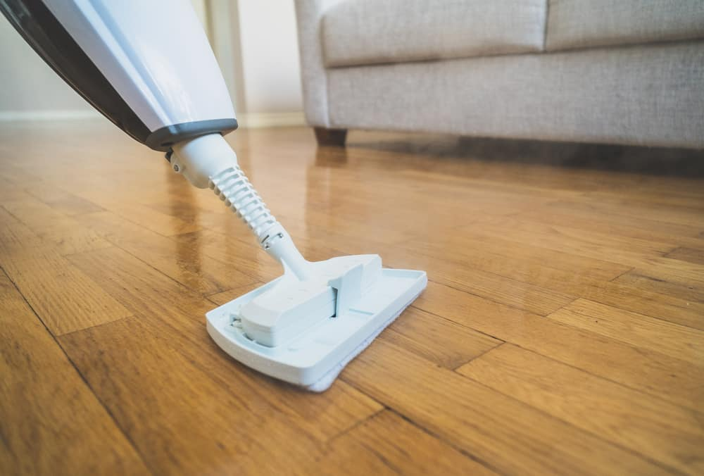 Find Out How To Use Your Steam Mop More Efficiently
